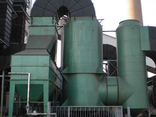ZTC型锅炉betway官网推荐