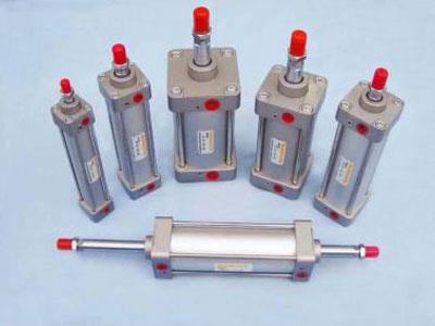 DNG系列标准气缸
